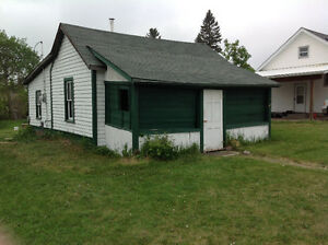 Revenue Property and Commercial Lot f
