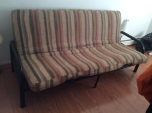 Futon Sofa Bed Clean And Great Condition 40