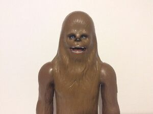 "Vintage Star Wars Chewbacca Doll 12""  London Ontario image 3"
