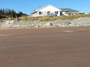 Beachfront Bachelor Apt. Short term rental