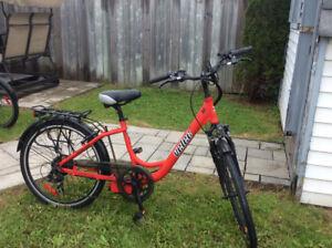 Vélos Velec à batterie à vendre