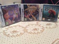 Disney Nintendo DS Games