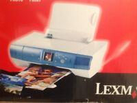 Lexmark photo printer