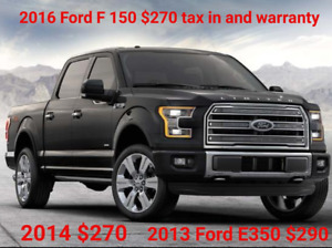 Windshields $230-$270 OEM same day service Scarb & Whitby shops
