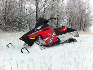 2014 Polaris Assault 800