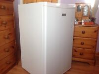 Frigdemaster MUZ4965 under counter freezer