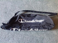 New....Baseball Bag...holds bat, glove and shoes