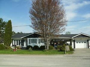 A MUST SEE, MOVE IN READY! OPEN CONCEPT METAL ROOF & GARAGE