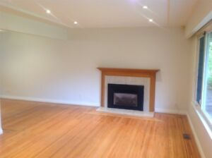 Sullivan Heights renovated walking distance to lougheed mall