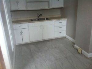 Clean and bright, One bedroom PA apt. available Jan 1.