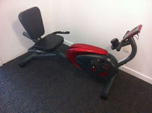 "Recumbent ""Freespirit 584"" Cycle for sale"