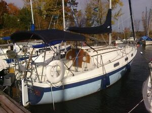 1977 Tanzer 26 in Great condition