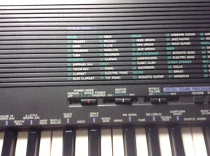 BRAND NEW, NEVER USED YAMAHA KEYBOARD Belleville Belleville Area image 2