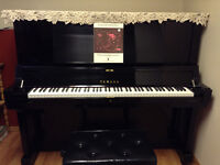 PIANO and ORGAN Lessons