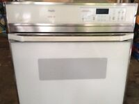 "Ingles 30"" built-in Wall Oven"