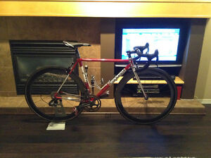 Colnago Master - Saronni Red *New Price*