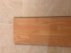 Laminate Flooring - Approx. 450+ sq. ft.