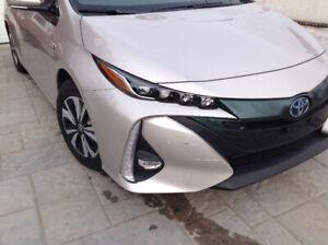 Toyota Prius Prime Technology 14990KM Bail $449/m tax incl