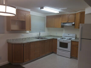 Millwoods, 1 Bed + Den. Large, Warm & Bright
