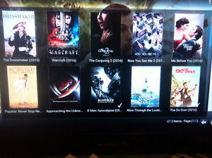 Free Movies And TV Shows