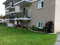2 BEDROOM APARTMENT IN TRENTON HEAT & HYDRO INCLUDED  ALL INCL.