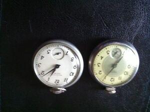 westclock pocket watches