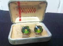 Cufflinks - Vintage West Perth Perth City Preview