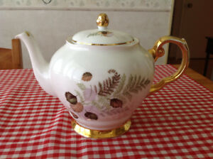 Royal Imperial Bone China Teapot