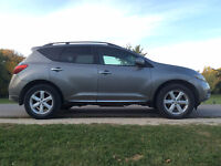 2009 Nissan Murano SL - Clean Title - Freshly Safetied
