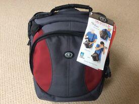 Camera backpack sling pack