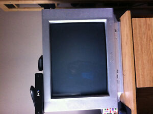 "Selling 30"" TV - Asking $75.00"