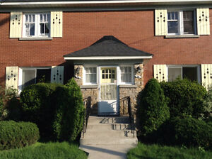 Lovely Half Double for Rent in Westboro