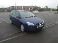 2007 focus ghia automatic years mot 2 previous owners