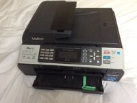 Brother MFC-5890CN A3 & A4 printer