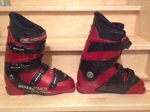 Botte de Ski Rossignol Homme 27.5