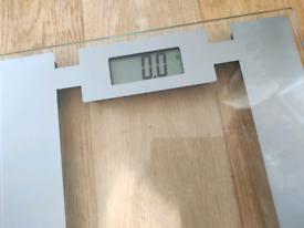 Weight watchers digital bathroom scale