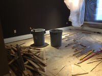 NO AMATEURS HERE! FLOOR REMOVAL EXPERTS!  2894564083