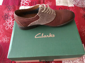 Clarks Men's Dress Shoes