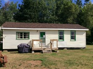 2 Bedroom Cottage near the Bay of Fundy