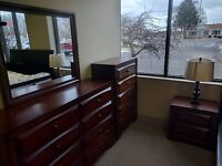 Sarnia Sleep Centre | Traditional classic bedroom suite