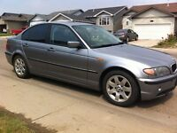 PRICED FOR QUICK SALE! NEGOTIABLE! 2004 BMW 3-Series 325i Sedan