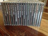 Talking classics cd's