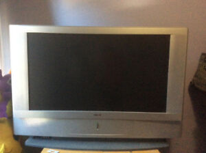 42 inch Sony Wega TV
