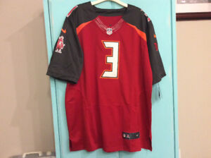 Winston ... official jersey