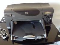 HP Photosmart 1215 Printer USB Connection (Needs Windows Driver Download)