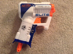 nerf gun Moose Jaw Regina Area image 1