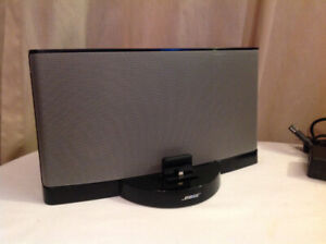Bose SoundDock Series III - Great Price! Mint condition! 10/10