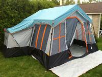 Tente Woods pour 10 personnes