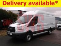 2015 Ford Transit 350 2.2 EX LEASE