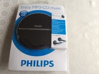 Philips EXP2546 Personal Cd player